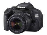 Canon 600 D EOS