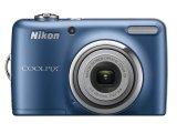 Nikon L23 – Kusząco Tani Aparat